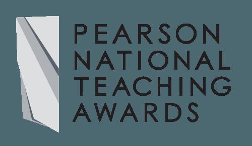 Teaching Awards Logo