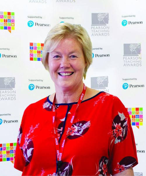 Janet Waldron