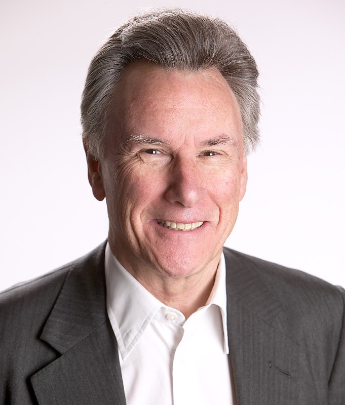 Simon Barrow