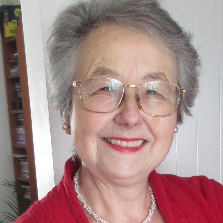 Anne Mullins