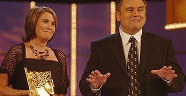 Christine Finnegan </p>Winner, Outstanding New Teacher, 2005