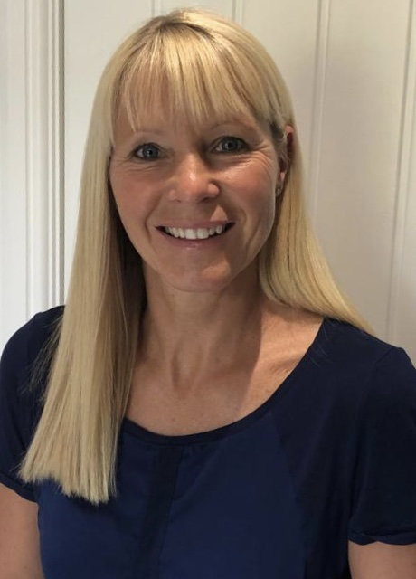 Sara Broadbent MBE