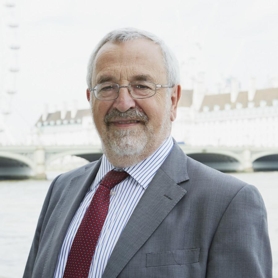 Alan Steer
