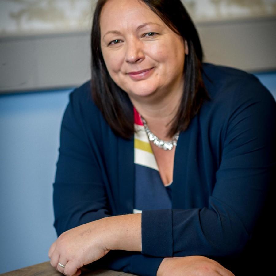 Maire Thompson