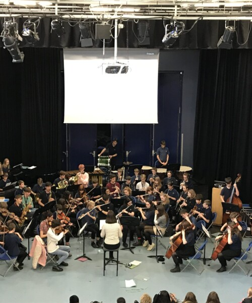 The City of Norwich School – an Ormiston Academy