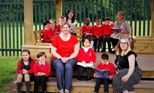 All Saints CE Primary School
