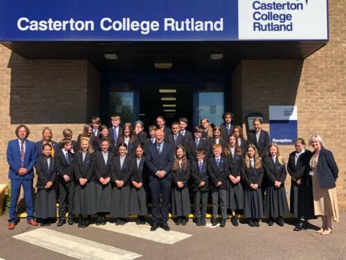 Casterton College Rutland