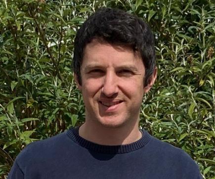 Christian Aspinall