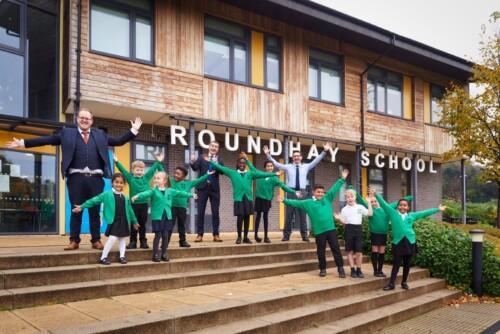 Roundhay School Primary Campus