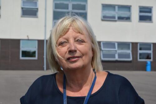Sheila Edgar